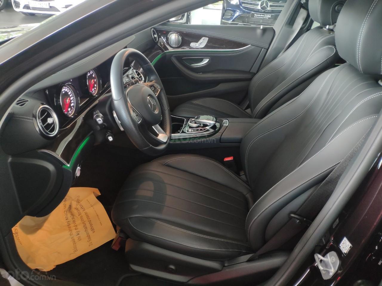 Bán xe Mercedes E250 giá cực tốt (9)