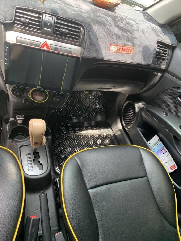 Cần bán gấp Kia Morning sản xuất 2011, xe chính chủ còn mới, giá ưu đãi (5)