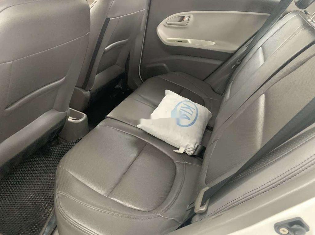 Bán gấp chiếc Kia Morning 2016 số sàn, xe chính chủ còn mới, giá thấp (7)