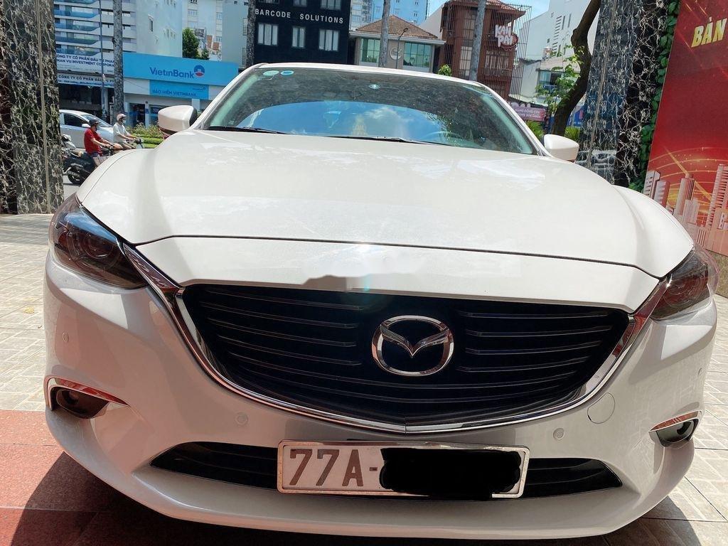 Bán Mazda 6 năm sản xuất 2018 còn mới (7)