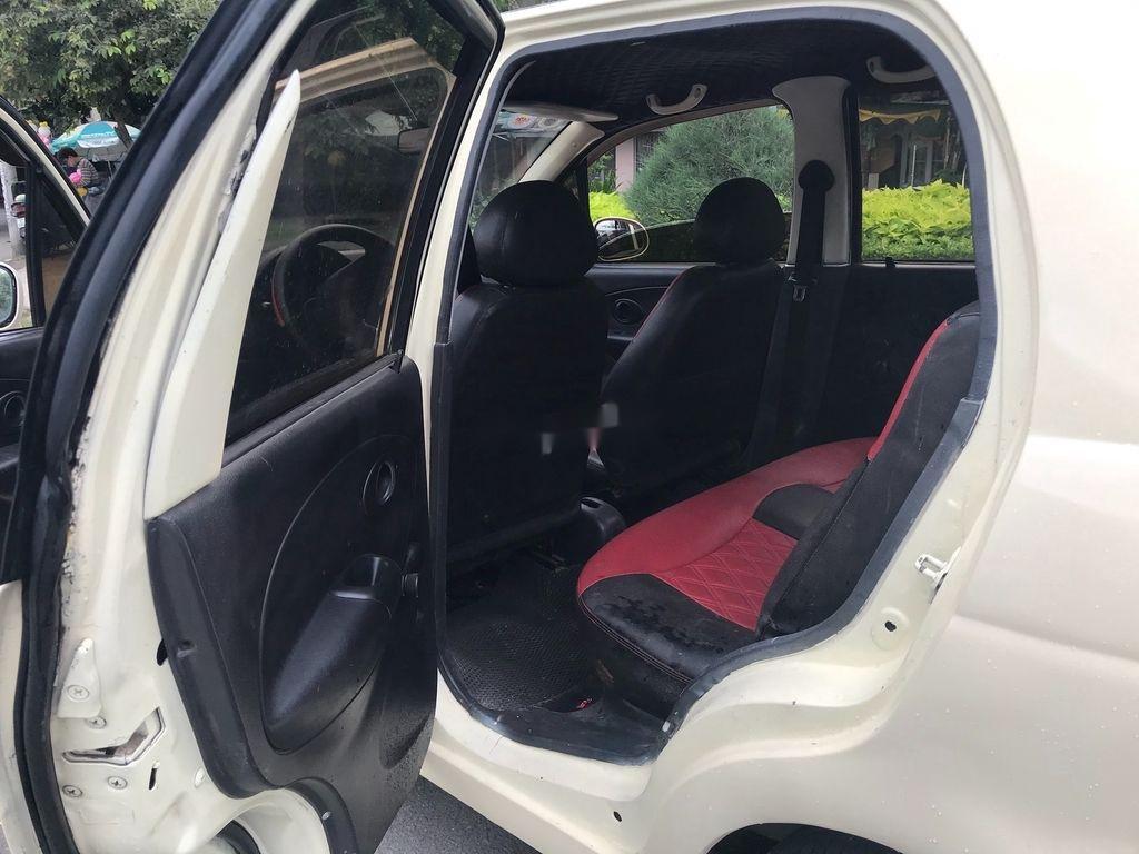 Cần bán lại xe Daewoo Matiz 2005, màu kem (be) còn mới (7)