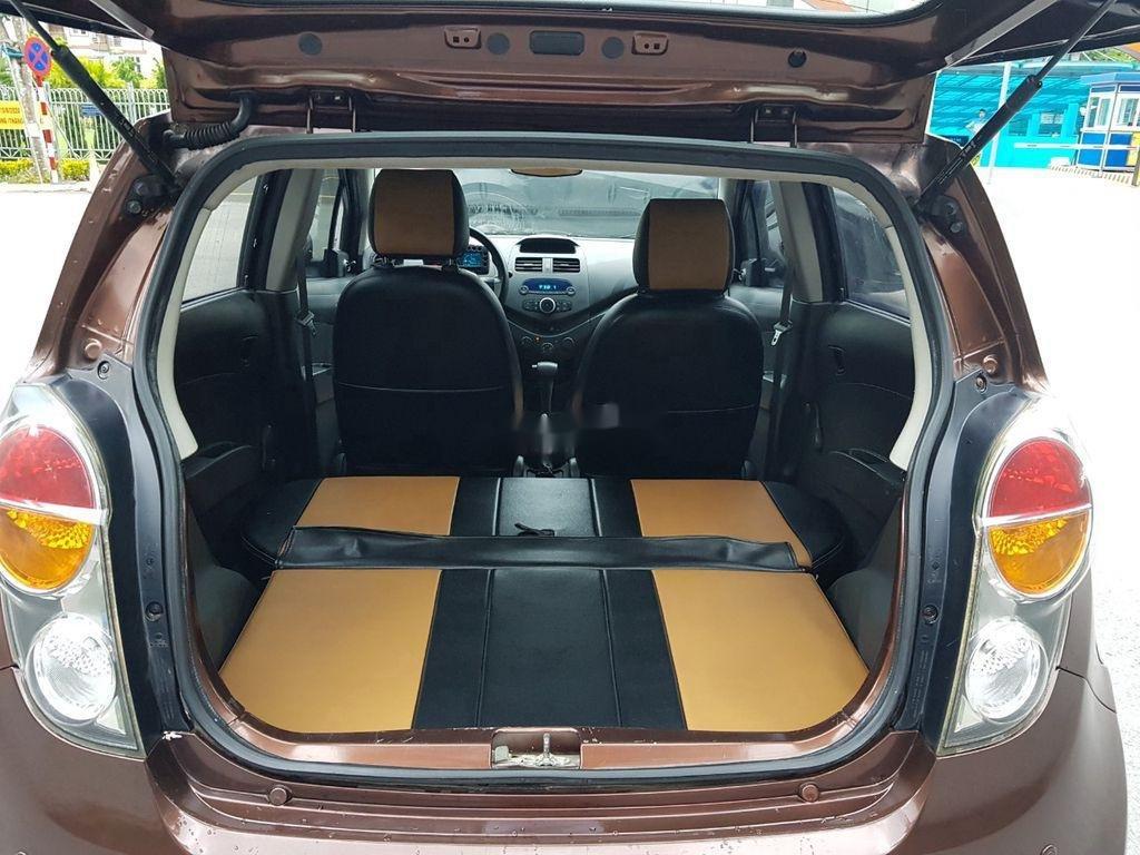 Bán Chevrolet Spark năm 2011, nhập khẩu nguyên chiếc còn mới, 135tr (9)