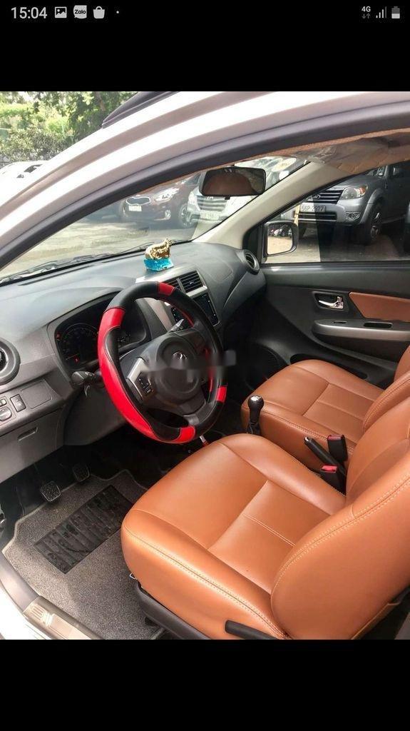Bán Toyota Wigo năm sản xuất 2019, nhập khẩu còn mới giá cạnh tranh (4)