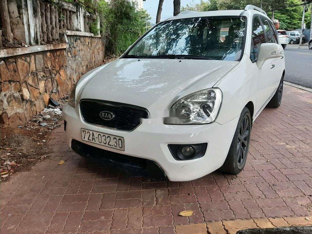Bán xe Kia Carens sản xuất 2012, giá thấp, chính chủ sử dụng còn mới (2)