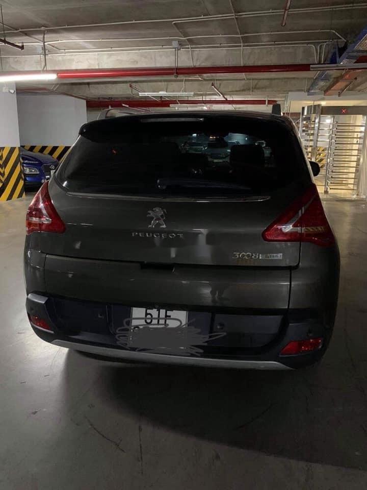 Bán Peugeot 3008 2016 còn mới, giá chỉ 610 triệu (3)