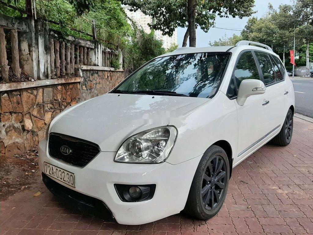 Bán xe Kia Carens sản xuất 2012, giá thấp, chính chủ sử dụng còn mới (1)
