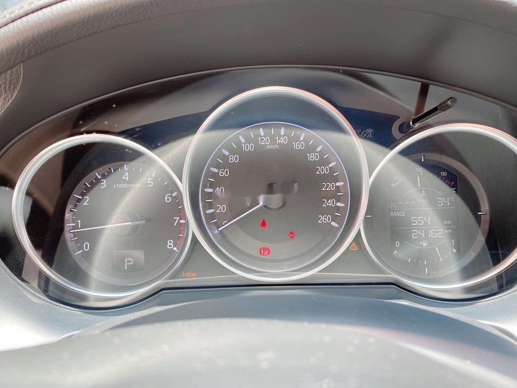 Bán Mazda 6 năm sản xuất 2018 còn mới (8)
