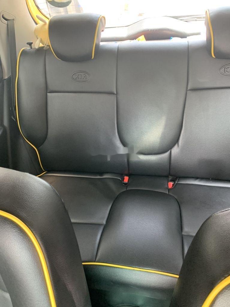 Cần bán gấp Kia Morning sản xuất 2011, xe chính chủ còn mới, giá ưu đãi (6)