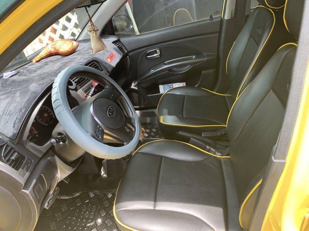 Cần bán gấp Kia Morning sản xuất 2011, xe chính chủ còn mới, giá ưu đãi (3)