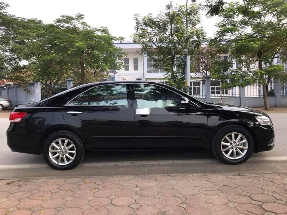 Lên đời bán Toyota Camry năm 2010, màu đen (2)