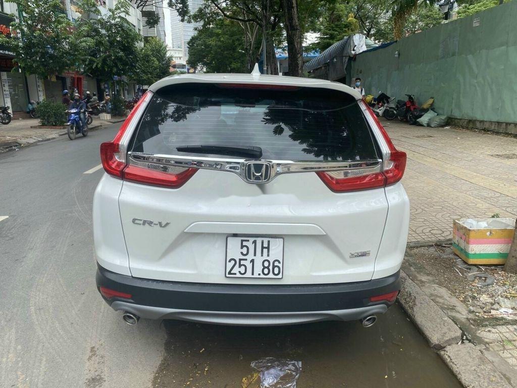 Cần bán xe Honda CR V năm 2020, xe nhập còn mới (3)