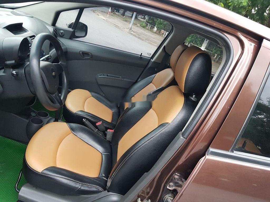 Bán Chevrolet Spark năm 2011, nhập khẩu nguyên chiếc còn mới, 135tr (5)