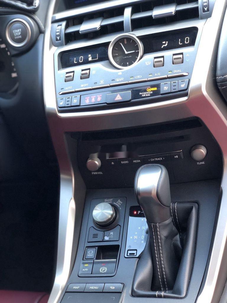 Bán Lexus NX năm sản xuất 2019, xe nhập còn mới, xe máy móc còn mới nguyên chạy mướt (8)