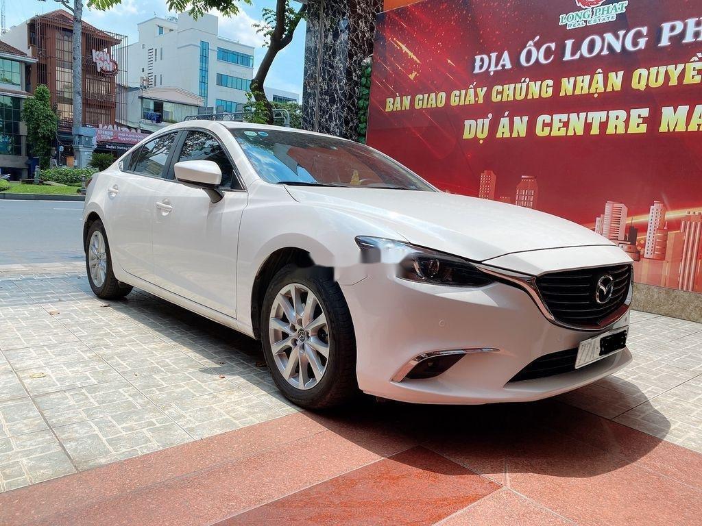 Bán Mazda 6 năm sản xuất 2018 còn mới (2)