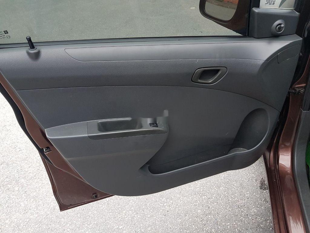 Bán Chevrolet Spark năm 2011, nhập khẩu nguyên chiếc còn mới, 135tr (7)