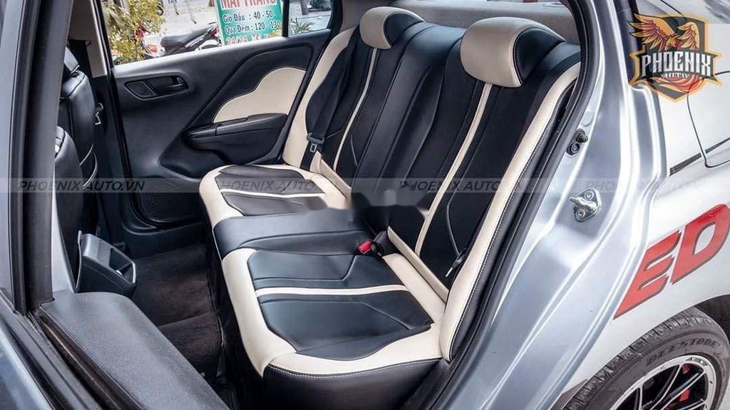 Bán Honda City năm sản xuất 2017, nhập khẩu nguyên chiếc còn mới (5)