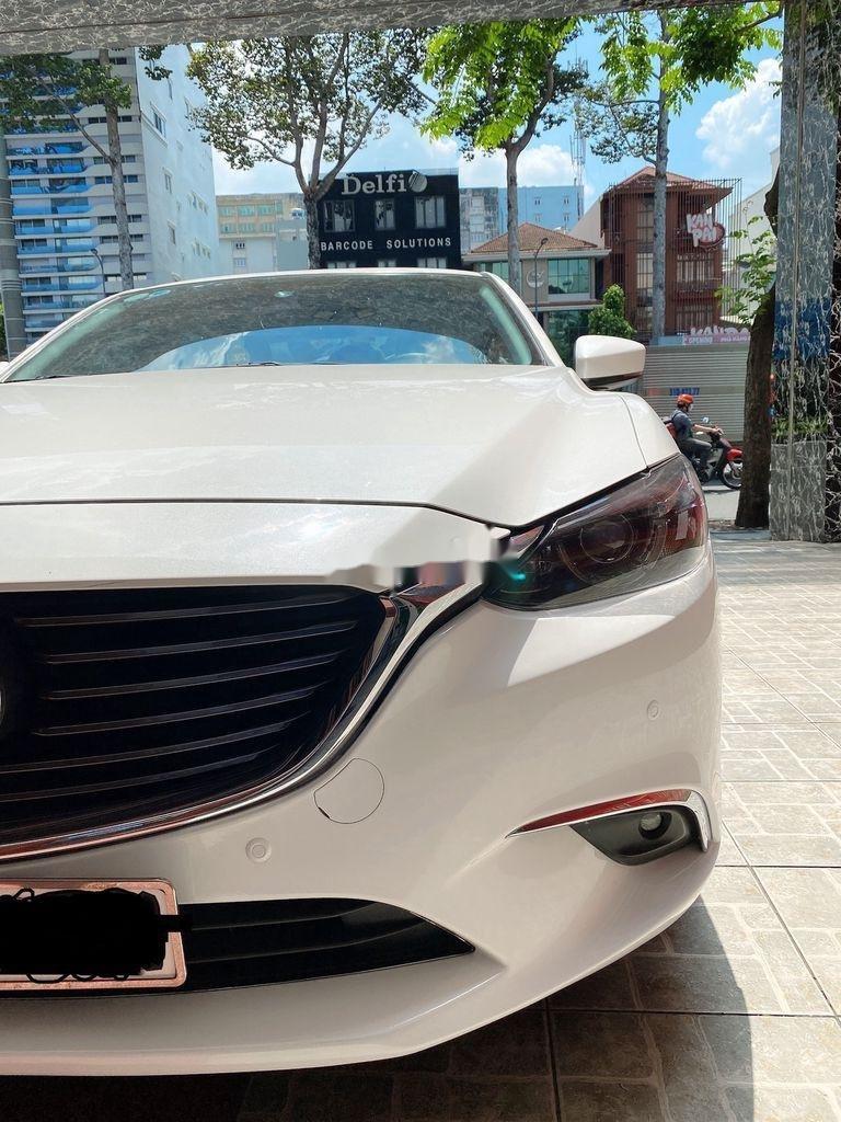 Bán Mazda 6 năm sản xuất 2018 còn mới (1)