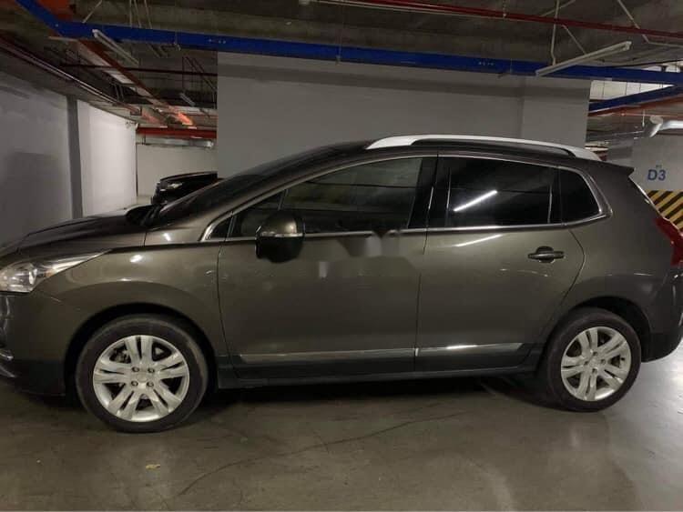 Bán Peugeot 3008 2016 còn mới, giá chỉ 610 triệu (1)