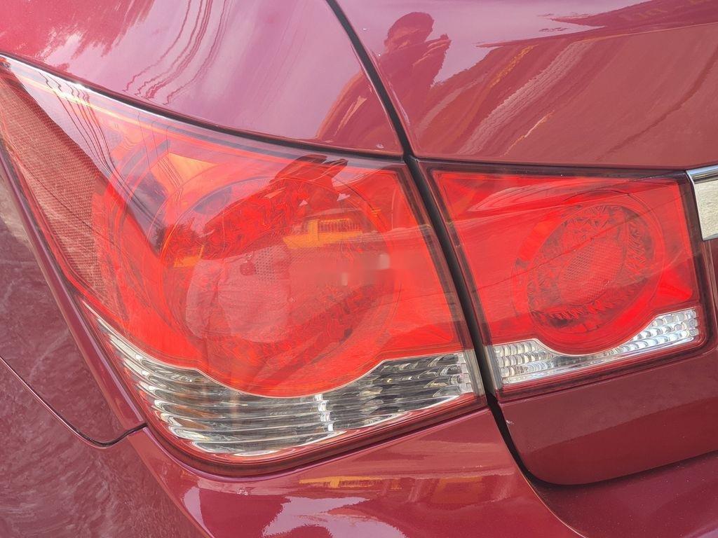 Cần bán lại xe Daewoo Lacetti sản xuất 2010, nhập khẩu giá cạnh tranh (8)