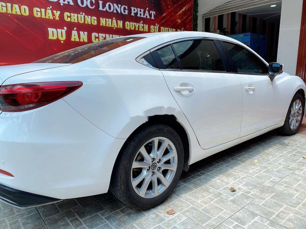 Bán Mazda 6 năm sản xuất 2018 còn mới (4)