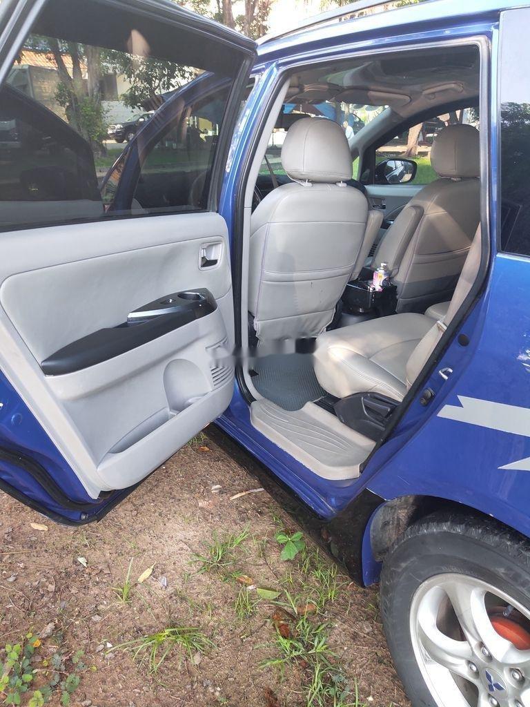 Cần bán Mitsubishi Grandis năm 2005 còn mới (2)