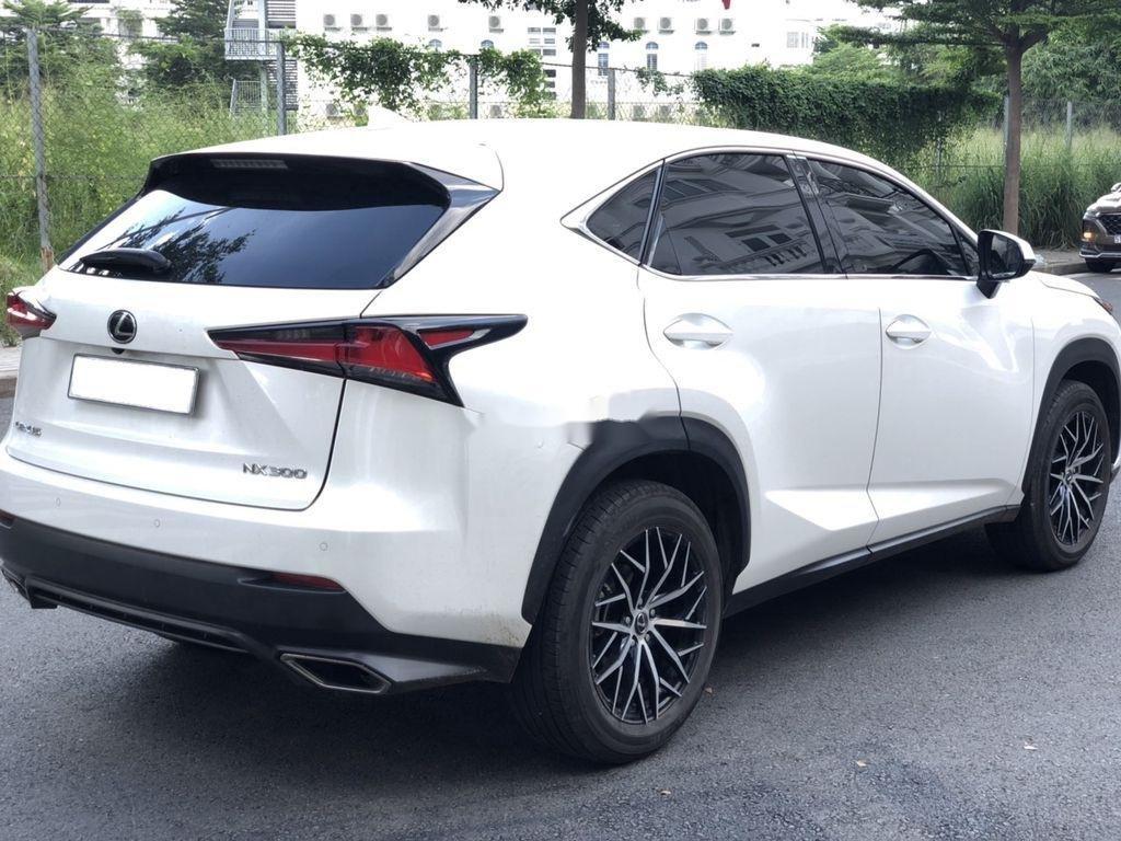 Bán Lexus NX năm sản xuất 2019, xe nhập còn mới, xe máy móc còn mới nguyên chạy mướt (5)