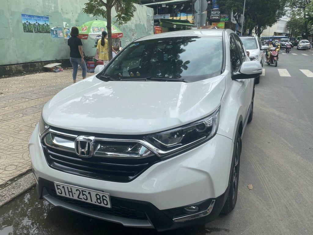 Cần bán xe Honda CR V năm 2020, xe nhập còn mới (1)