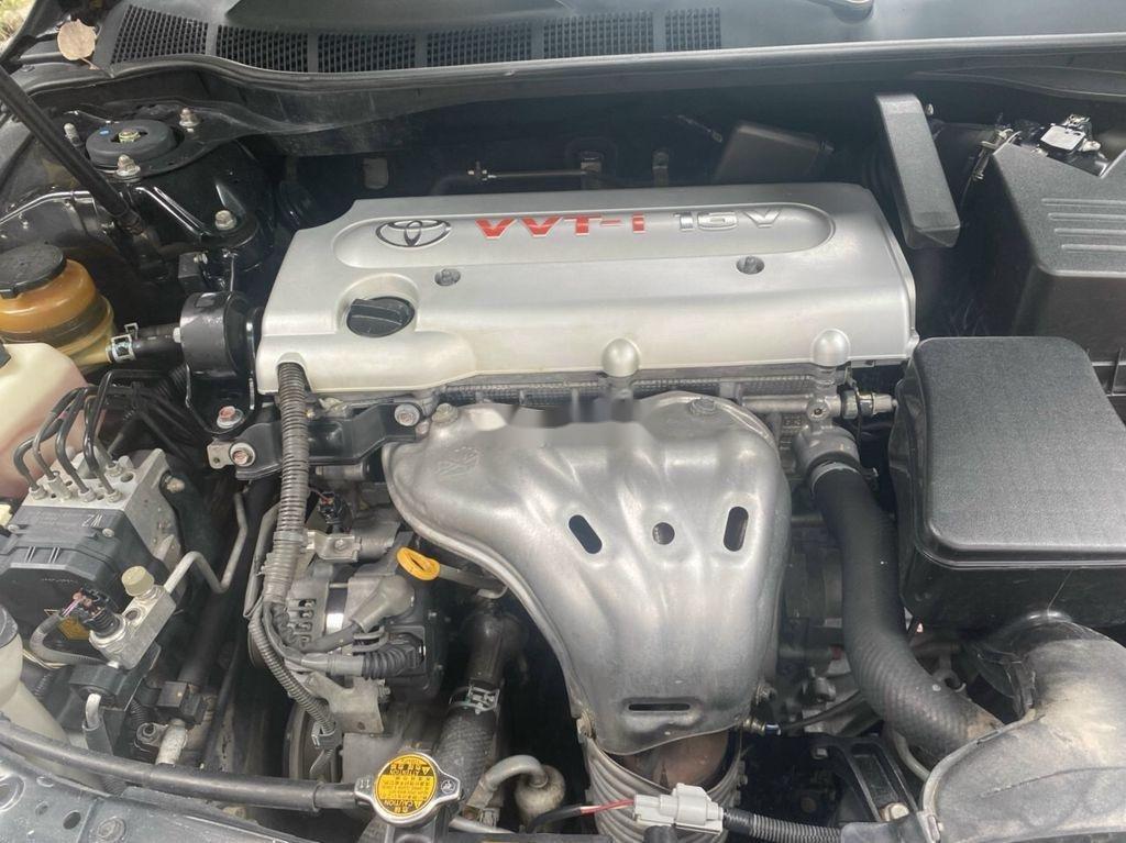 Bán Toyota Camry đời 2011, màu đen số tự động (8)