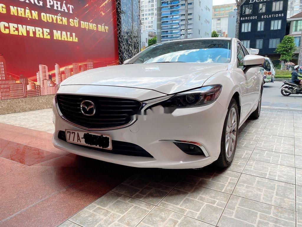 Bán Mazda 6 năm sản xuất 2018 còn mới (5)