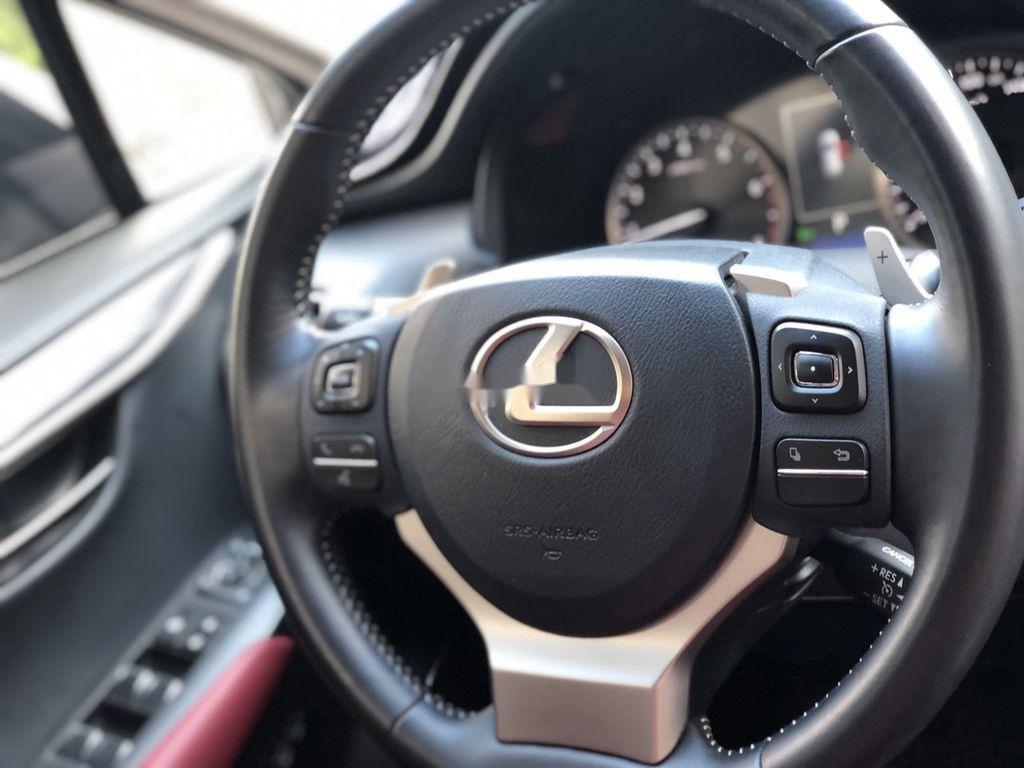 Bán Lexus NX năm sản xuất 2019, xe nhập còn mới, xe máy móc còn mới nguyên chạy mướt (7)