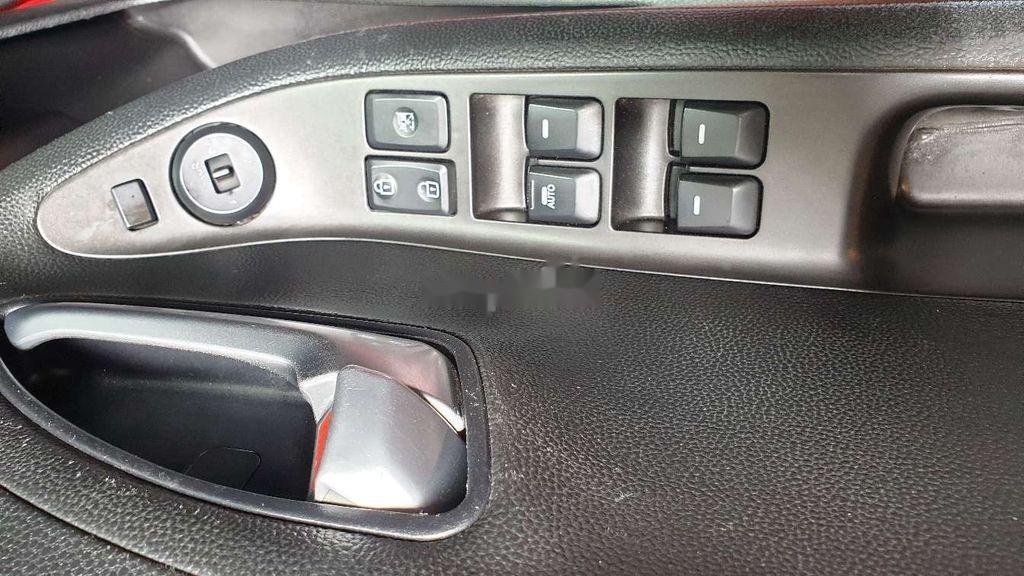 Bán xe Kia Picanto sản xuất năm 2013, màu đỏ số sàn, 243tr (8)