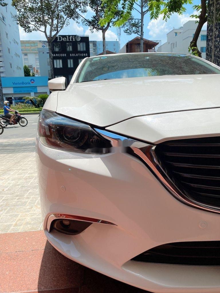 Bán Mazda 6 năm sản xuất 2018 còn mới (3)