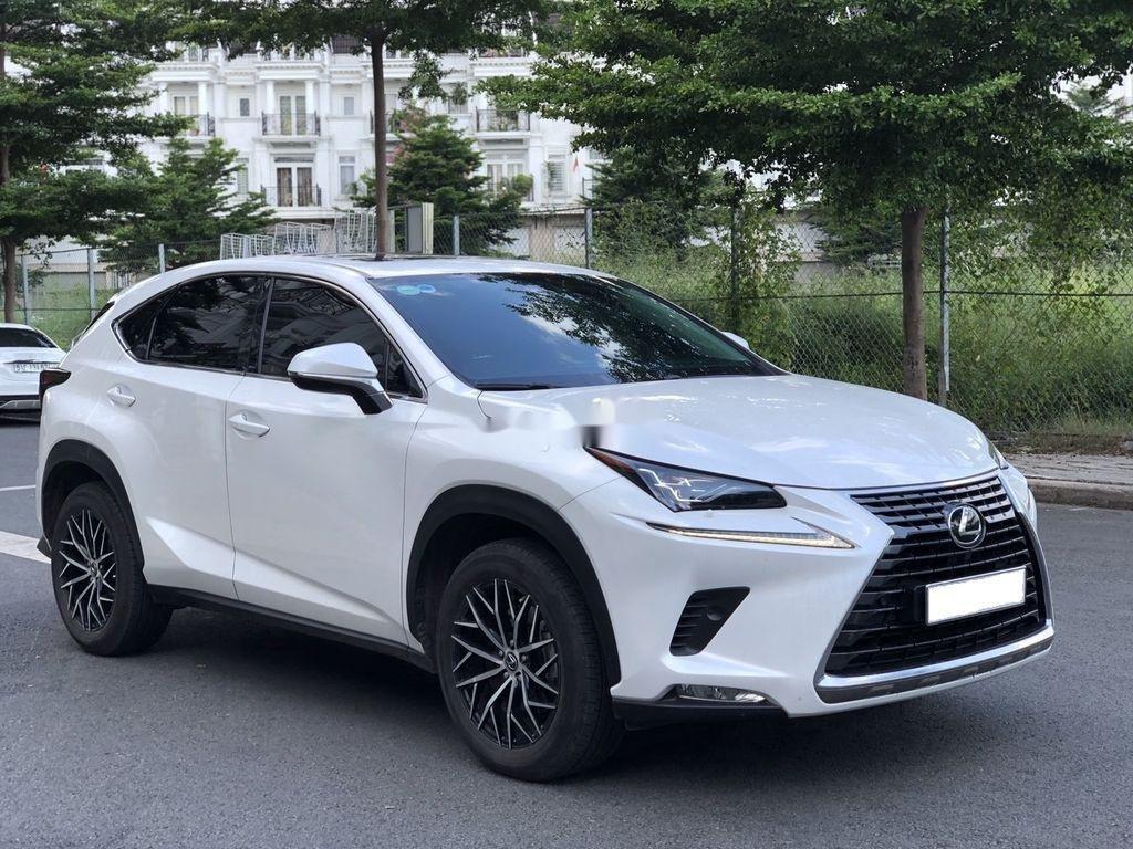 Bán Lexus NX năm sản xuất 2019, xe nhập còn mới, xe máy móc còn mới nguyên chạy mướt (2)