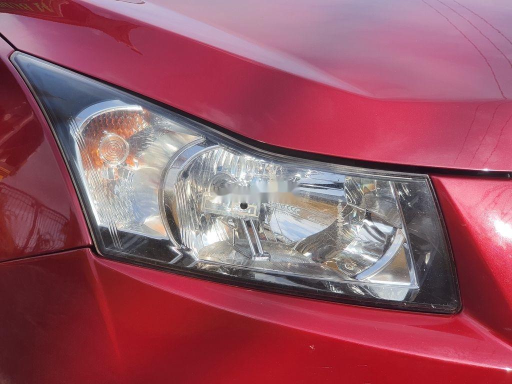 Cần bán lại xe Daewoo Lacetti sản xuất 2010, nhập khẩu giá cạnh tranh (9)