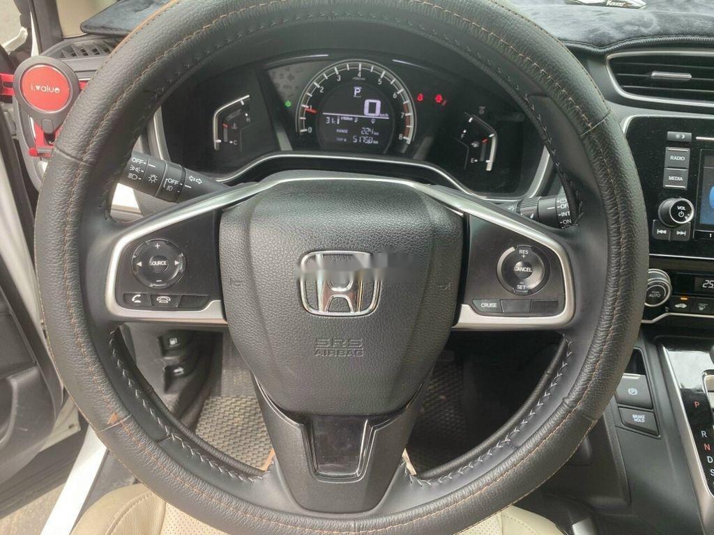 Cần bán xe Honda CR V năm 2020, xe nhập còn mới (6)