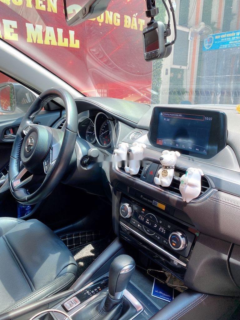 Bán Mazda 6 năm sản xuất 2018 còn mới (6)