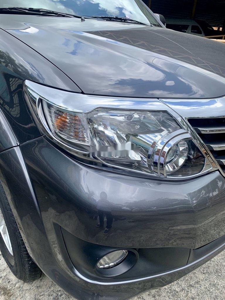 Cần bán xe Toyota Fortuner đời 2013, giá chỉ 605tr (5)