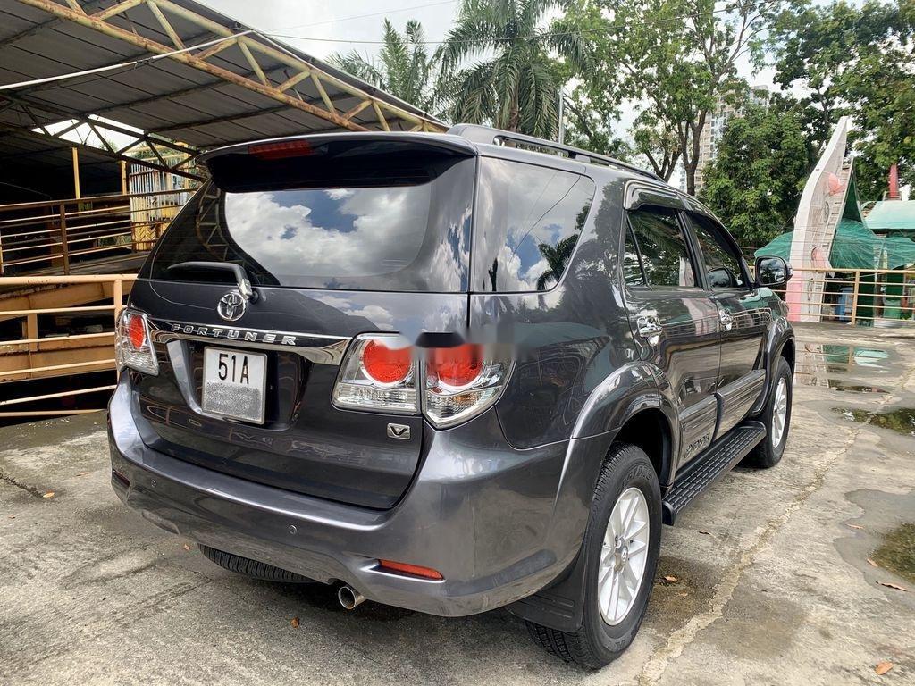 Cần bán xe Toyota Fortuner đời 2013, giá chỉ 605tr (4)