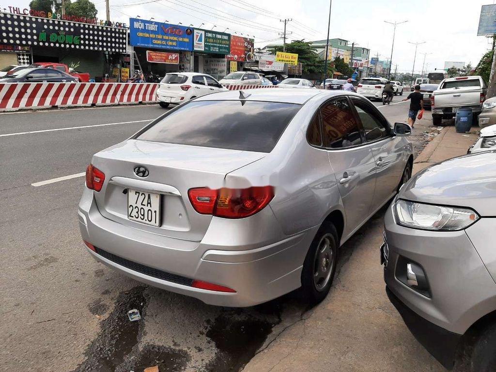Bán Hyundai Elantra năm sản xuất 2009, nhập khẩu còn mới (7)