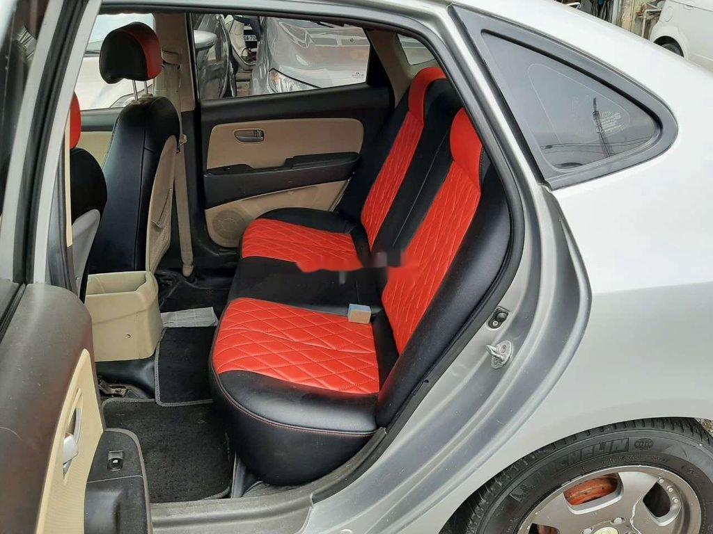 Bán Hyundai Elantra năm sản xuất 2009, nhập khẩu còn mới (8)