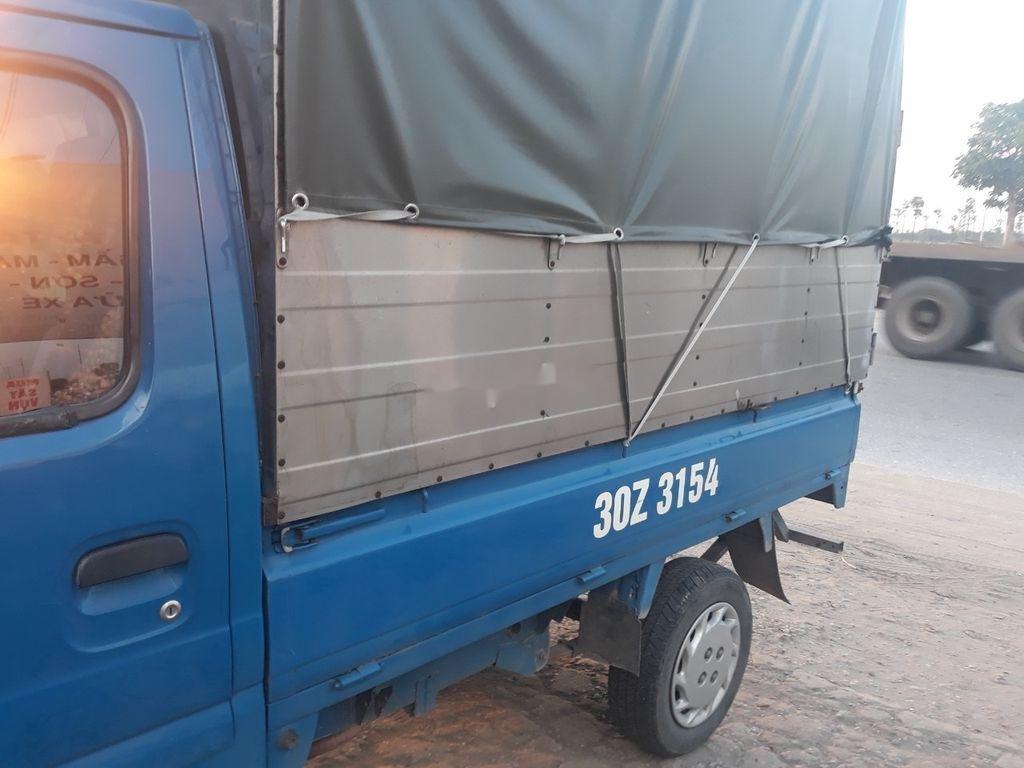 Cần bán xe SYM T880 năm 2010, màu xanh lam, nhập khẩu (3)