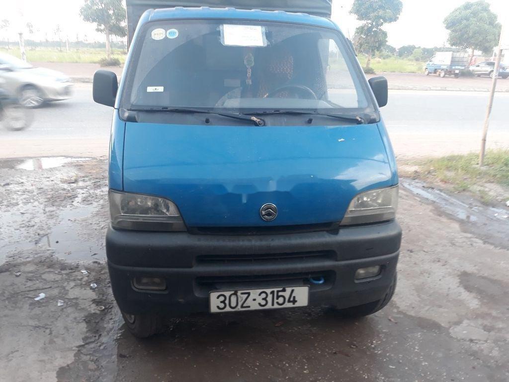 Cần bán xe SYM T880 năm 2010, màu xanh lam, nhập khẩu (1)