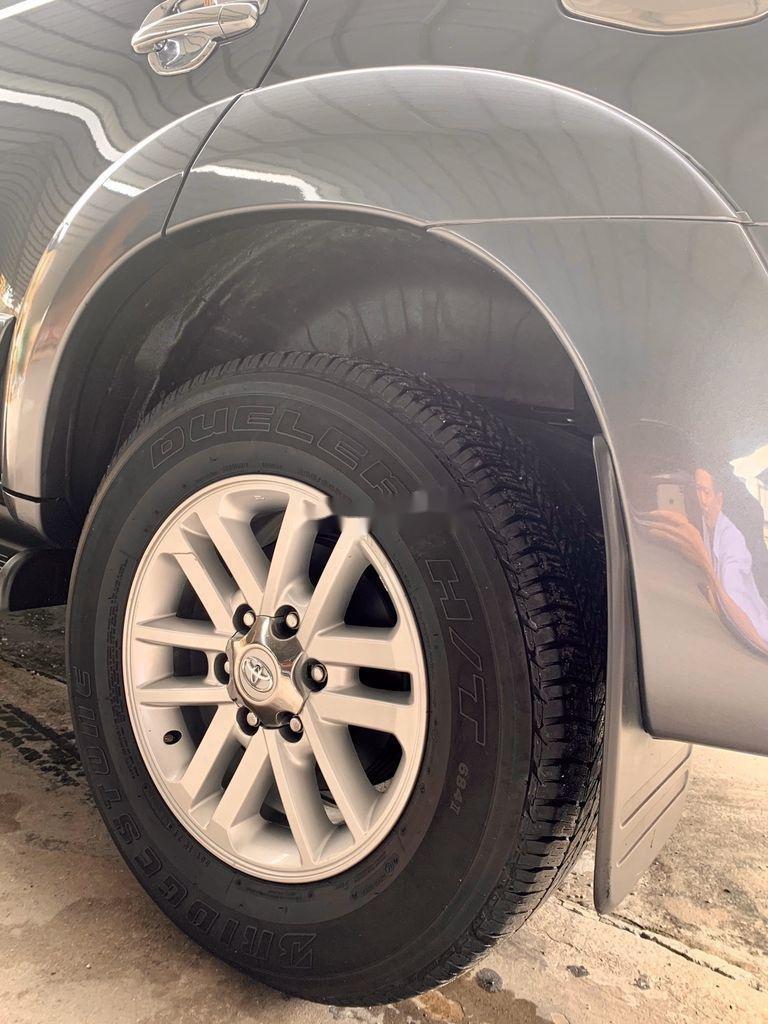 Cần bán xe Toyota Fortuner đời 2013, giá chỉ 605tr (8)