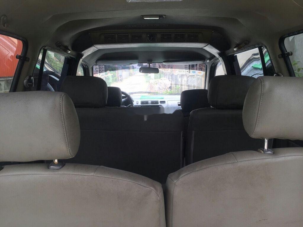 Cần bán Toyota Zace năm 2003 còn mới, 117 triệu (5)