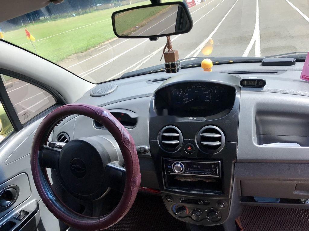 Bán Chevrolet Spark Van sản xuất năm 2011, giá chỉ 114 triệu (6)