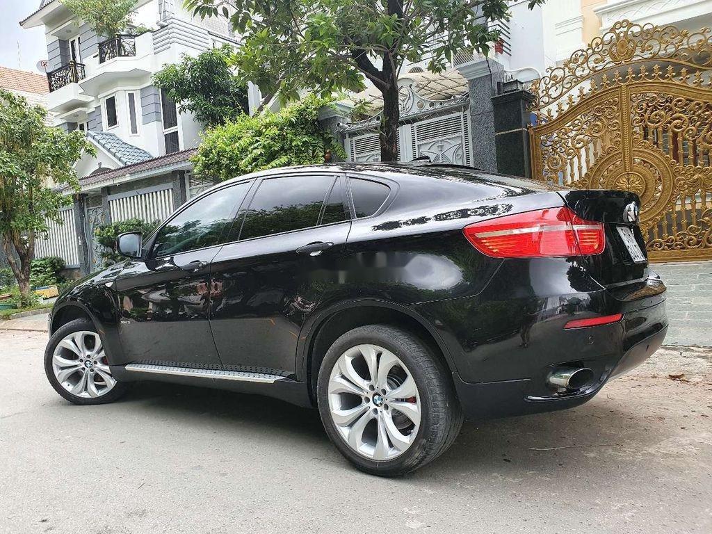 Cần bán xe BMW X6 2008, màu đen, nhập khẩu nguyên chiếc  (3)