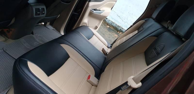 Cần bán gấp Nissan Navara EL Premium đời 2019, màu nâu, nhập khẩu nguyên chiếc   (17)