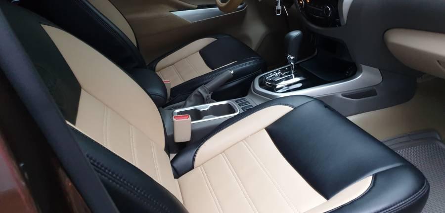 Chính chủ cần bán Nissan Navara Premium EL đời 2019, màu nâu (16)