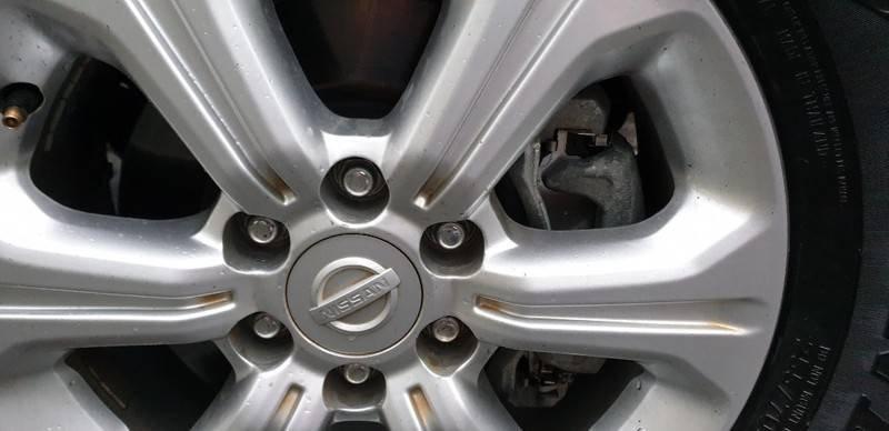 Cần bán gấp Nissan Navara EL Premium đời 2019, màu nâu, nhập khẩu nguyên chiếc   (20)