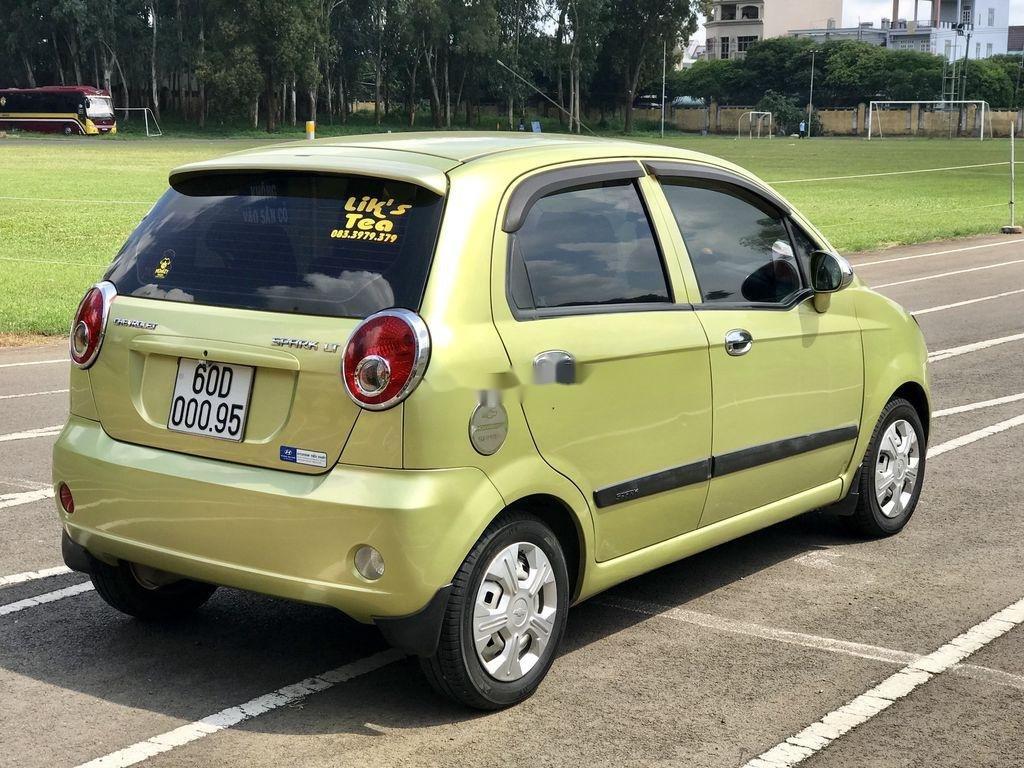 Bán Chevrolet Spark Van sản xuất năm 2011, giá chỉ 114 triệu (8)
